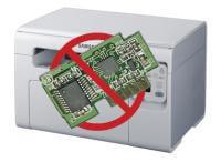 Прошивка принтера, МФУ