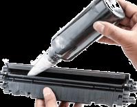 Заправка лазерных картриджей