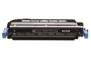 Заправка картриджа CB400A черный