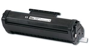 Заправка картриджа 06a, C3906A (Canon EP-A) 2500стр