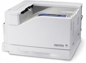 """фото. Заправка картриджа Xerox Phaser 7500DN. """"С-Эффект"""" сервис г. Владивосток  vlprint.ru"""