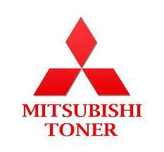 Тонер Mitsubishi Универсальный UT 1922B для HP LJ, Bk, 1 кг, канистра