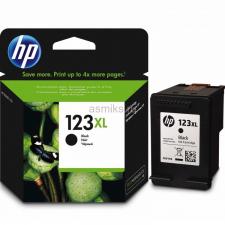 Заправка струйного картридж HP №123 черный