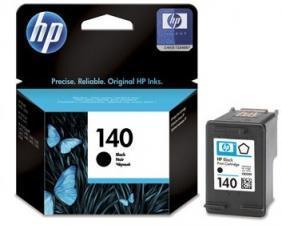 Заправить картридж струйный HP 140 (CB335HE) черный
