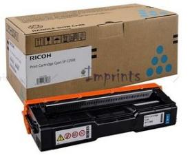 Заправить картридж Ricoh SP C250E, 407543 черный, 407544 голубой, 407545 пурпурный, 407546 желтый
